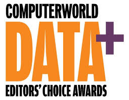 Data editors choice award logo