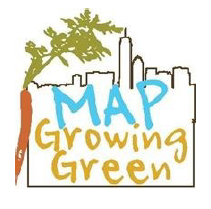 MAP Growing Green