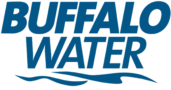 Buffalo Water logo