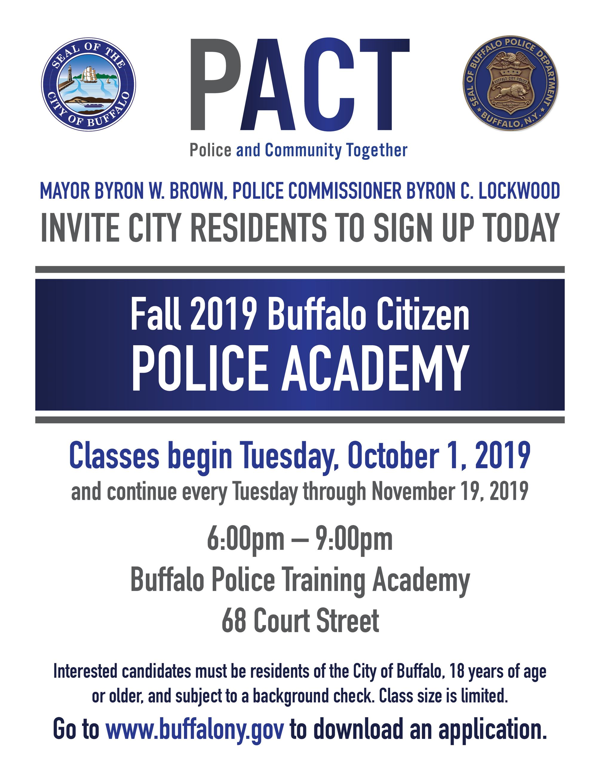 PACT-Flyer-Fall2019