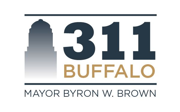 311 Buffalo Mayor Byron W. Brown