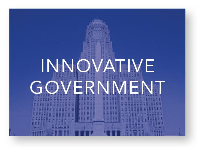 Innovative Government
