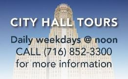 City Hall Tours