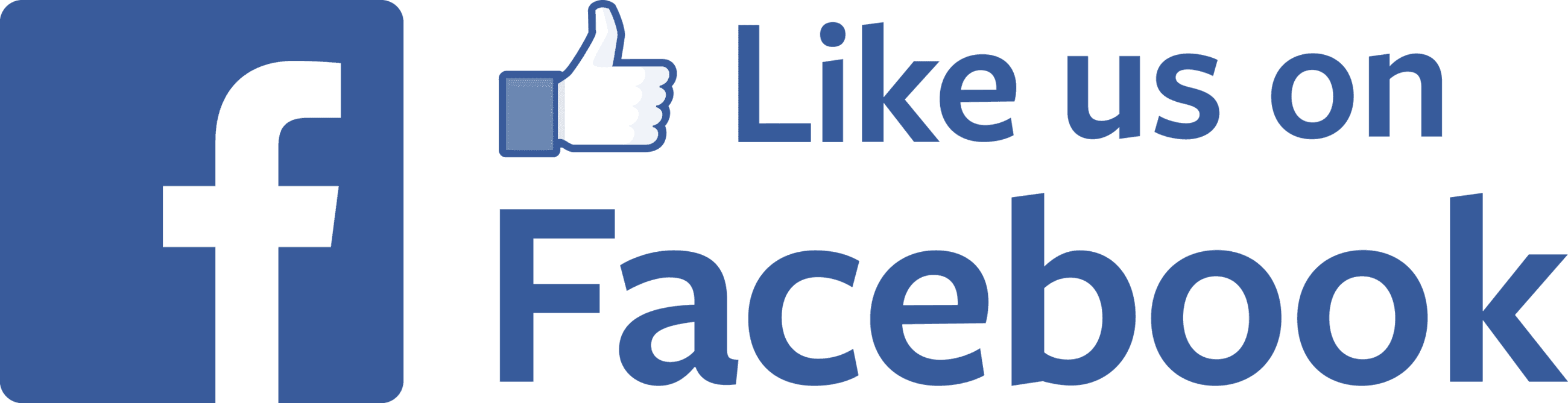 Like us FB button