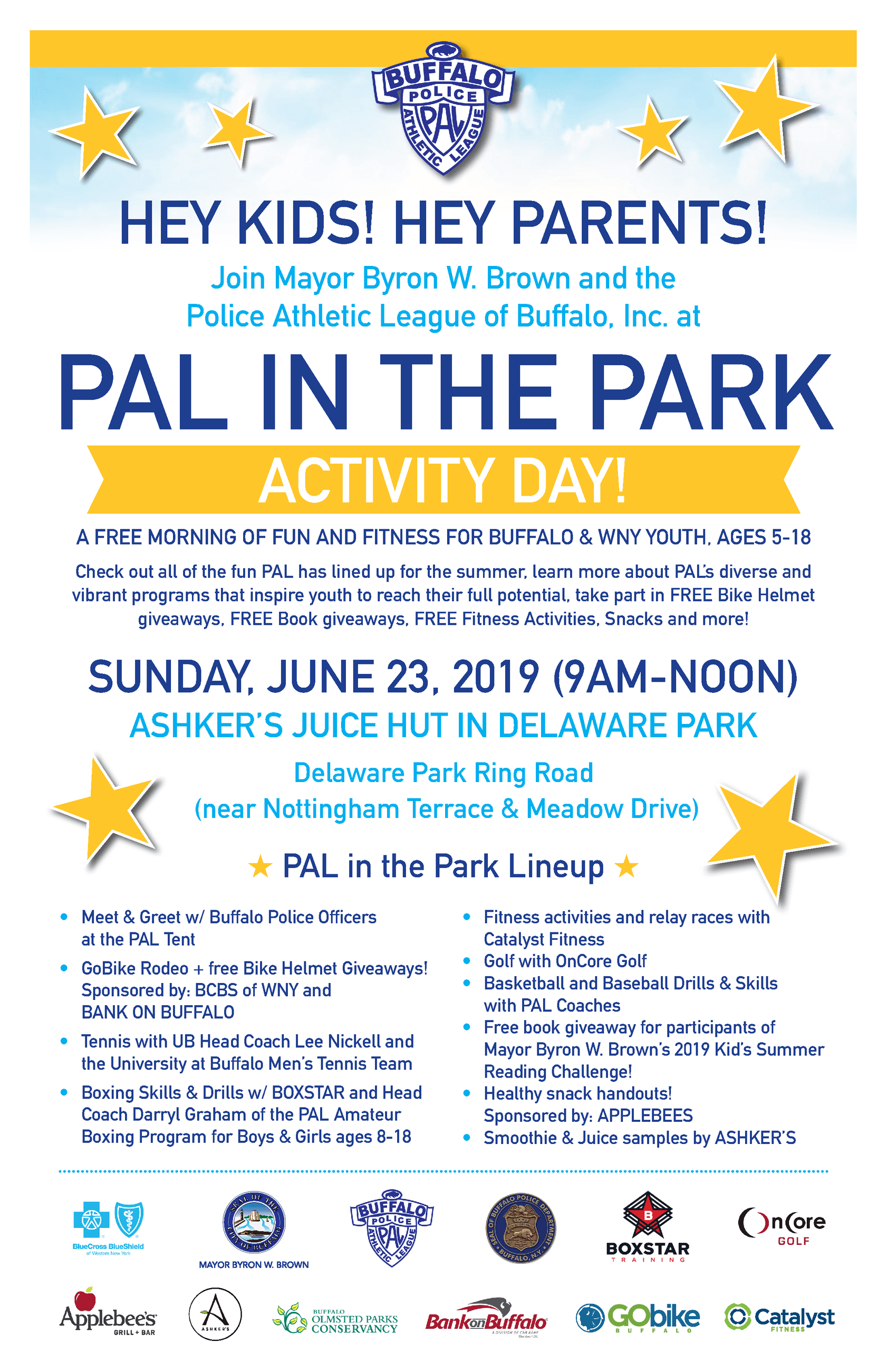 PAL-InThePark-Poster